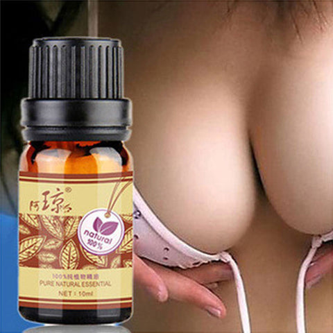 Natural Breast Enlargement Essential Oil