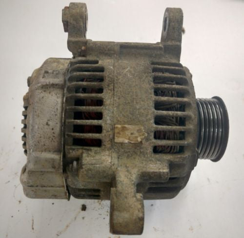 Jeep Wrangler TJ 4.0L Alternator. OEM.  01-06
