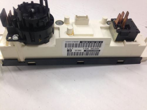 Blower Motor Control Switch Heater for Jeep Wrangler TJ OEM 99-04