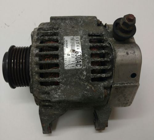 Jeep Wrangler TJ 2.4L Alternator. OEM 2004