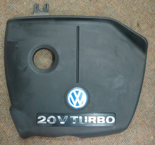 VW 99-05 BEETLE 1.8 20V Turbo Engine Cover 2001 Bug