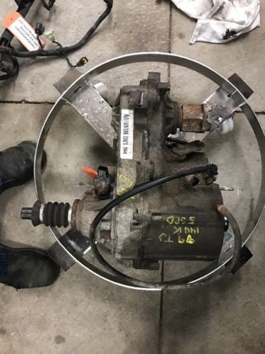 Jeep Wranlger TJ LJ Transfer Case 4 cylinder 5 speed