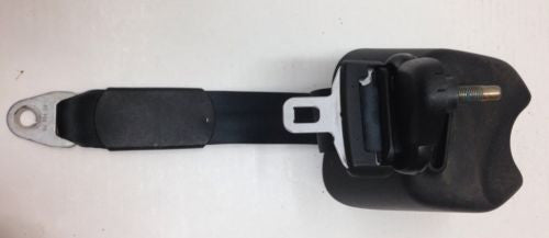 Jeep Wrangler TJ Rear Seat Belt Male OEM Mopar Original 04 Left Or Right