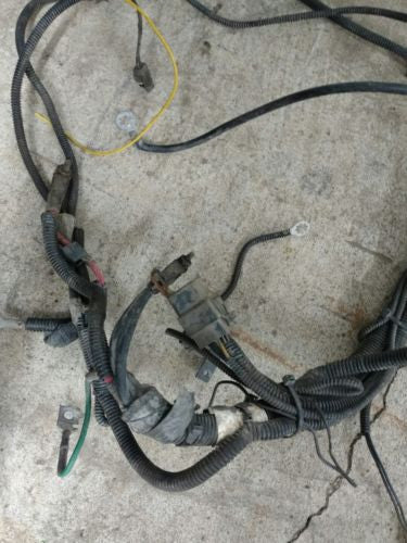 Jeep Wrangler TJ Engine Bay Wiring Harness 1999 auto CUT WIRES oem on jeep tj stuff, jeep cj, jeep wagoneer, jeep tj manual transmission, jeep xj, jeep tj vehicle, custom jeep tj, red jeep tj, jeep patriot, jeep yj, jeep commander, jeep comanche, 1996 jeep tj, jeep tj interior, built jeep tj, jeep liberty, jeep cherokee, jeep scrambler, jeep tj se, jeep tj radiator,