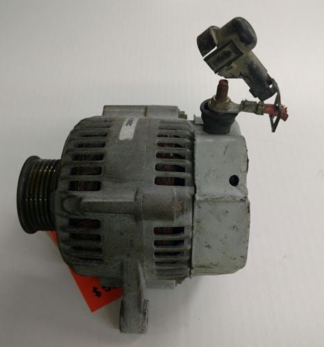 Jeep Wrangler TJ 4.0L Alternator OEM 01-06