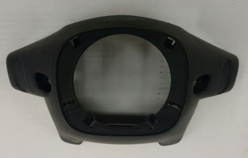 OEM Jeep Wrangler TJ Steering Wheel Bottom Lower Trim Plastic 03-06