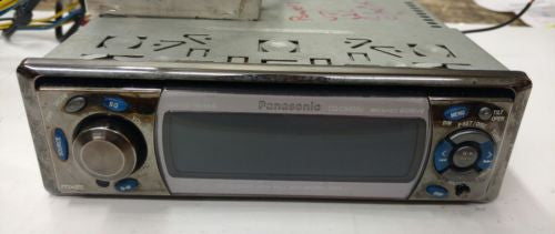 Panasonic Radio AM FM CD Player