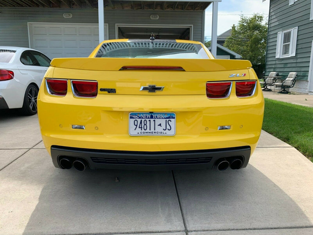 ***SOLD*** - 2012 Chevrolet Camaro ZL1 ZL 1 ZL-1 26,332 Miles 6 speed Supercharged - ***SOLD***