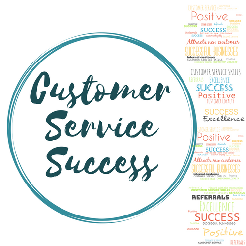 Customer Service Success