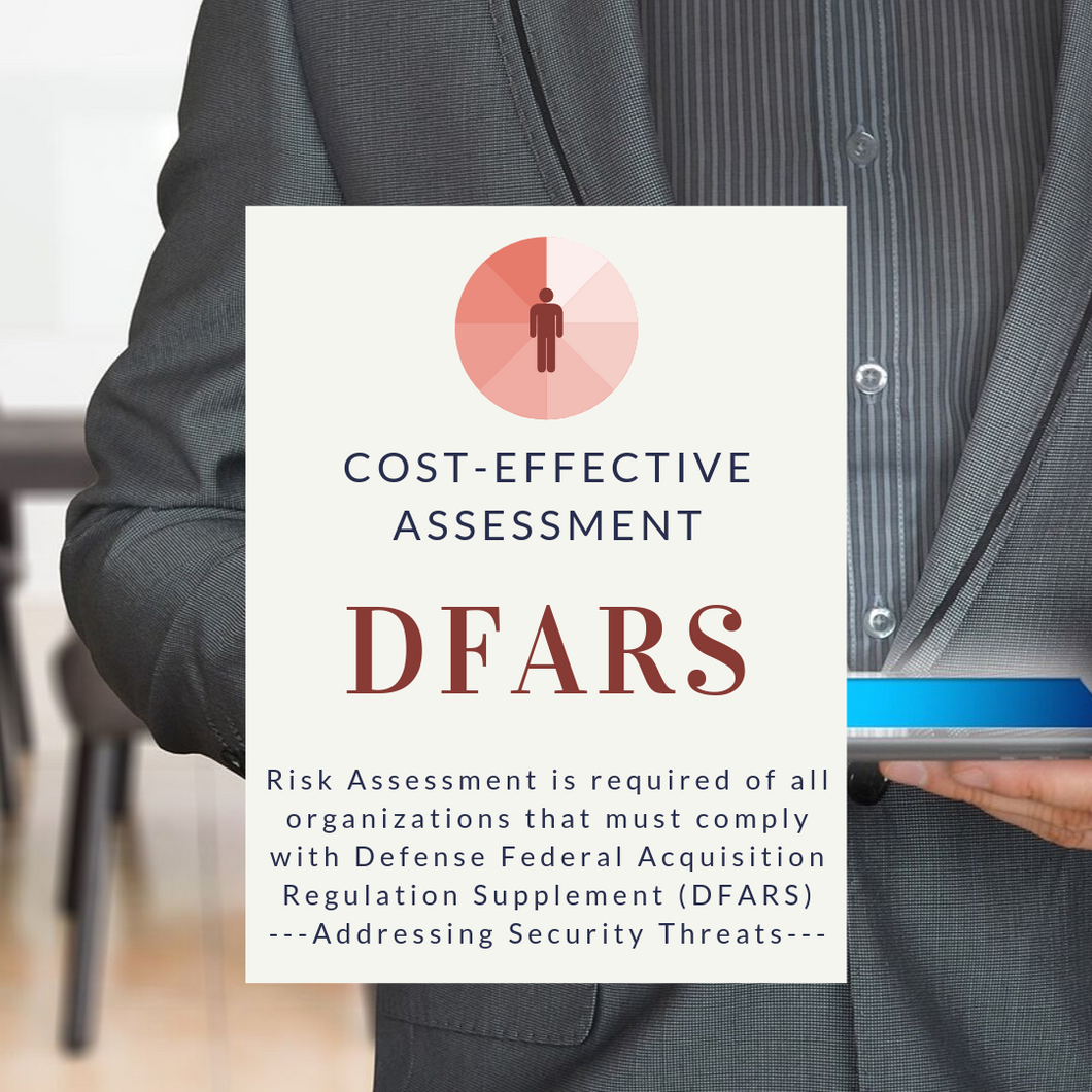 DFARS Risk Assessment