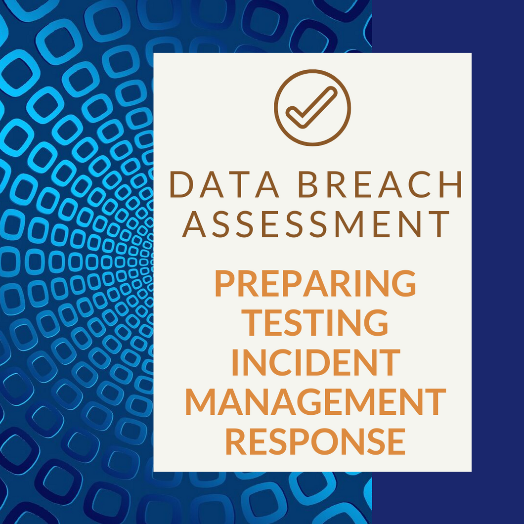 Data Breach Assessment