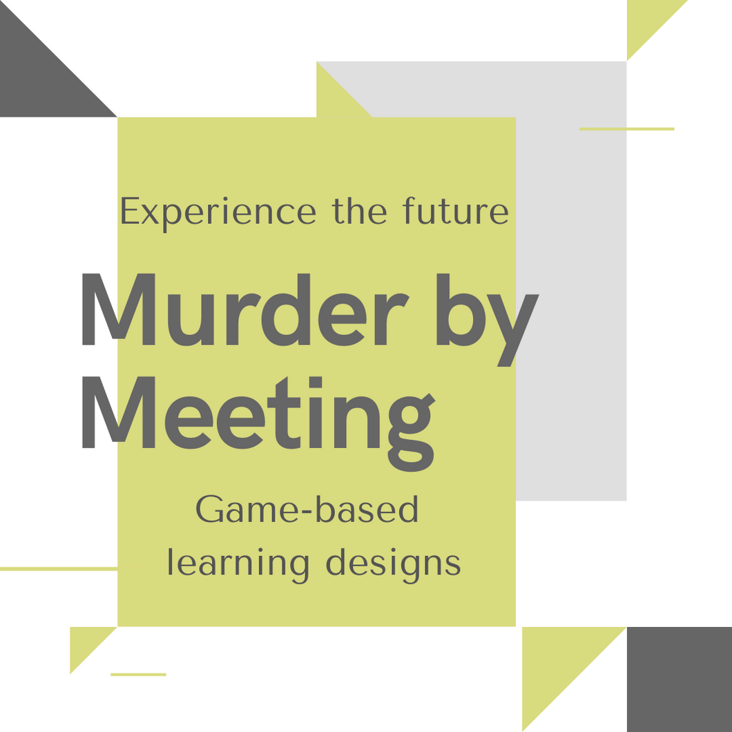 Murder by Meeting