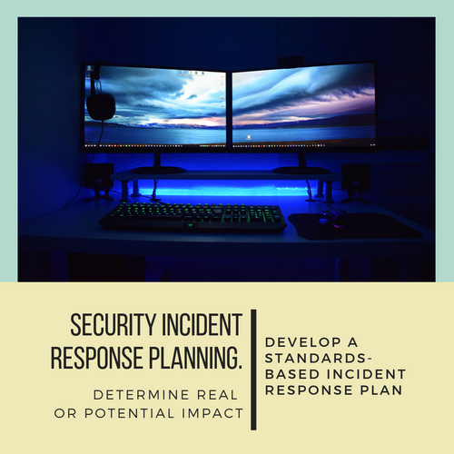 Security Incident Response Planning