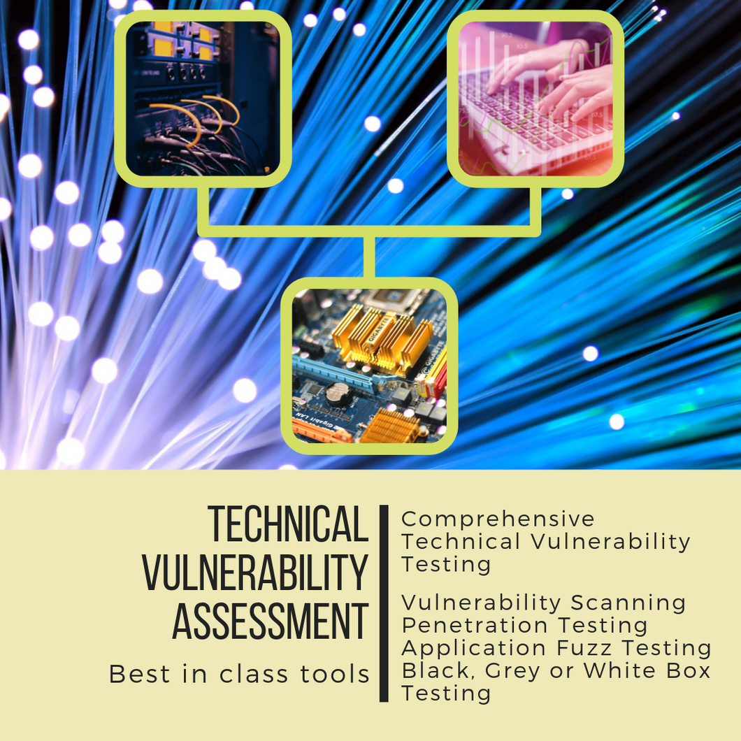 Technical Vulnerability Assessment