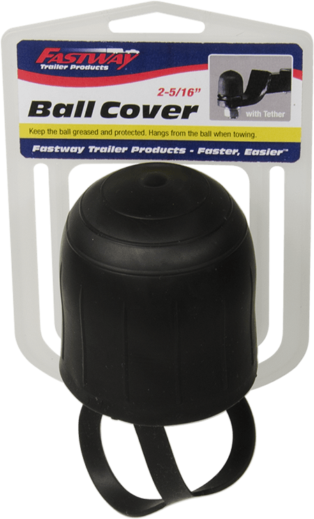 Tethered Ball Cover