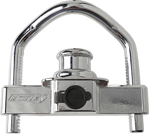 Fortress Coupler Lock