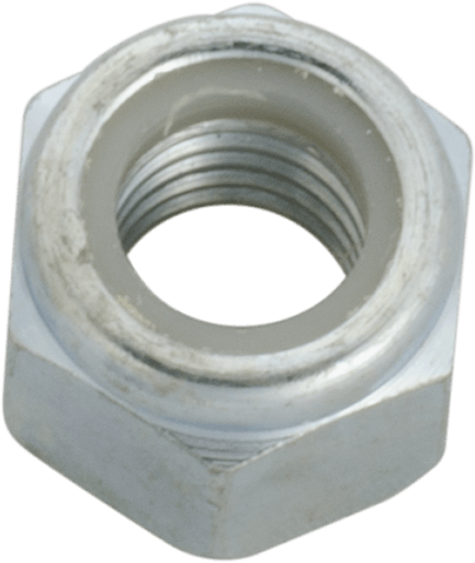 Lock Nut for L-bracket, 6,000-14,000 lb models