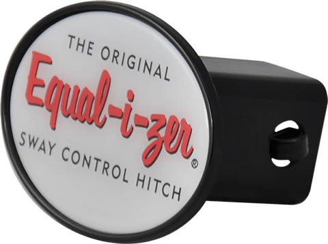 Equal-i-zer Hitch Receiver Cover
