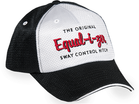 Equal-i-zer Hitch Official Baseball Cap
