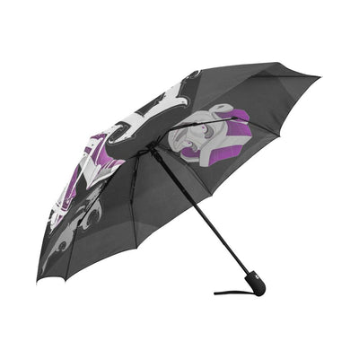 Pino Auto-Foldable Umbrella