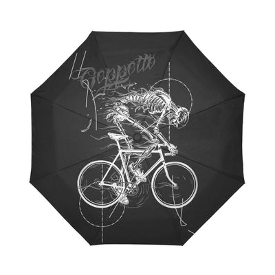 #BikeLife Auto-Foldable Umbrella