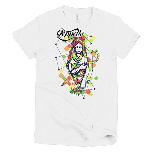 Geppetto MotherEarth Women's