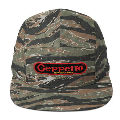 Retro Love 2 Camper Hat