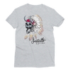 Dead Chief Women's Tee(Light Colors)