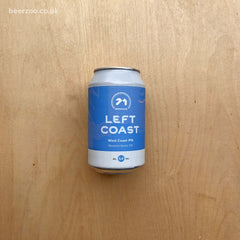71 Brewing - Left Coast 5.4% (330ml)