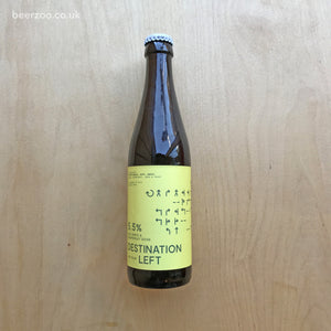 Track / To Ol - Destination On Your Left 5.5% (330ml)