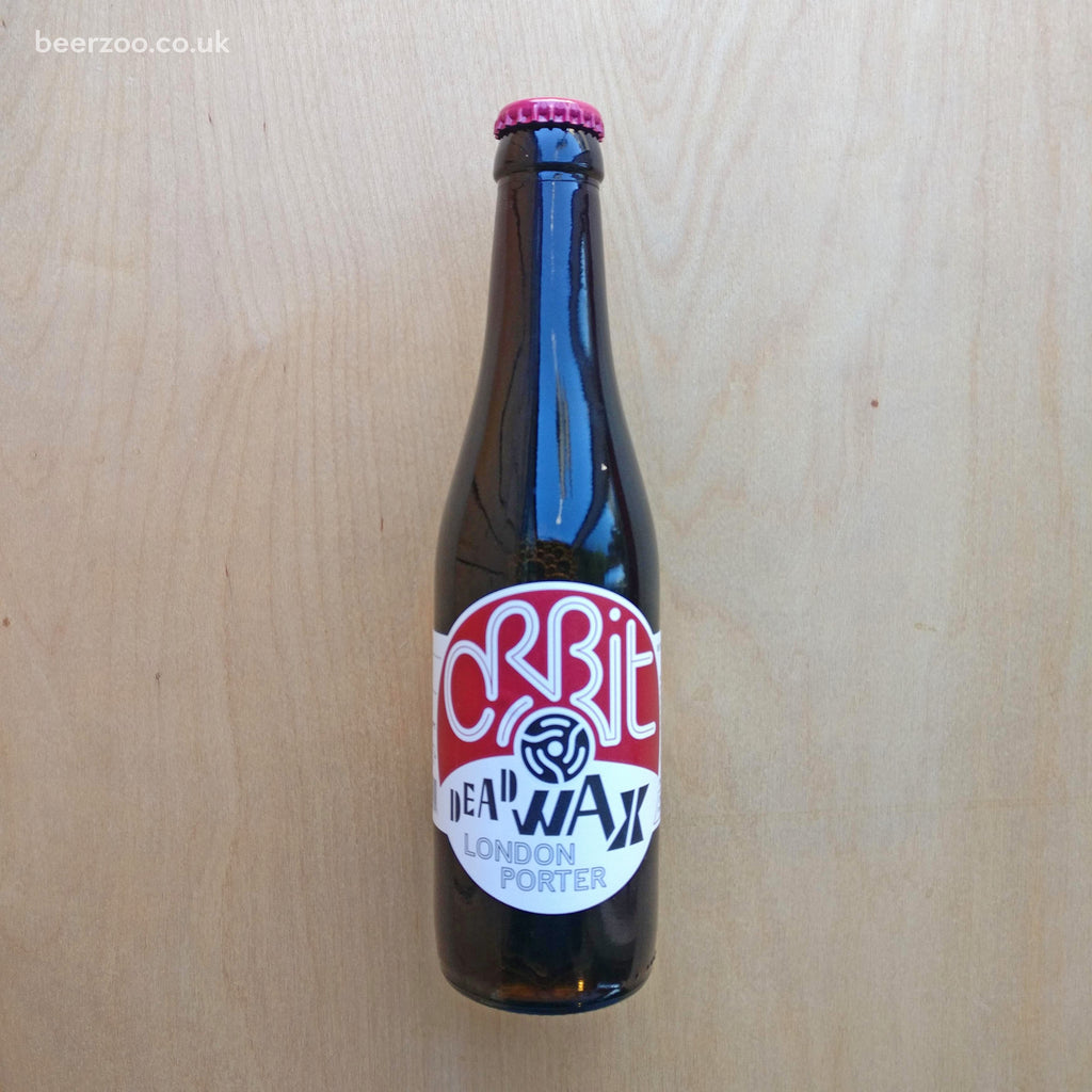 Orbit - Deadwax 5.5% (330ml)