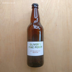 Oliver's - At The Hop #11 (500ml)