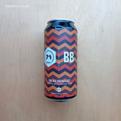 71 - Big Breakfast 8.5% (440ml)