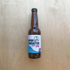 8 Wired - Superconductor 8.8% (330ml)