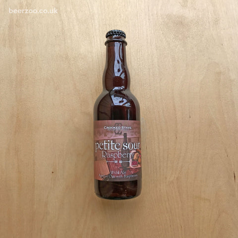 Crooked Stave Petite Sour Raspberry 4.5% (375ml)