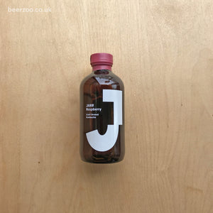 Jarr Kombucha - Raspberry (240ml)
