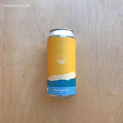 Cloudwater Small Chinook Pale 2.9% (440ml)