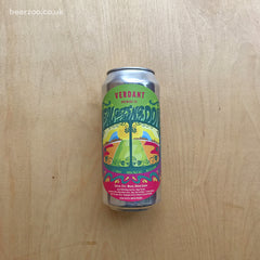 Verdant - Neal Gets Things Done 6.5% (440ml)