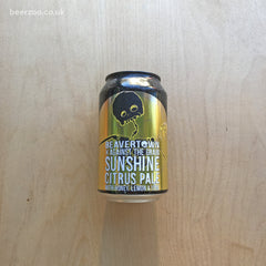 Beavertown / Against The Grain - Sunshine 5% (330ml)