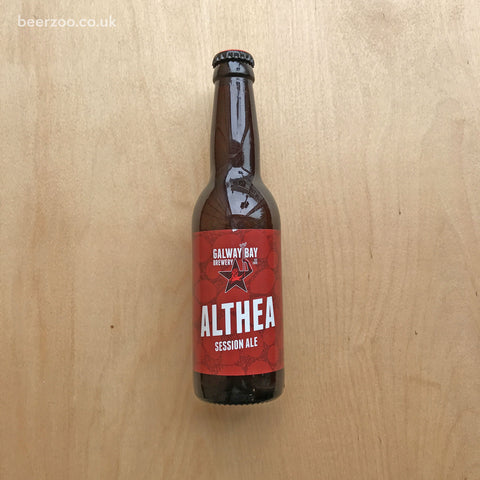 Galway Bay Althea 4.8% (330ml)