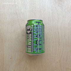 BrewDog Jet Trash 7.5% (330ml)