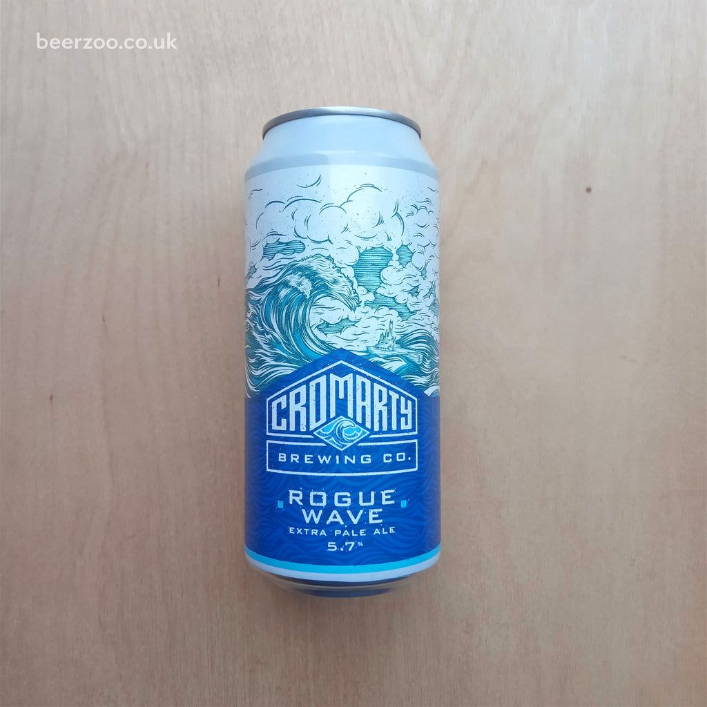 Cromarty - Rogue Wave 5.7% (440ml)