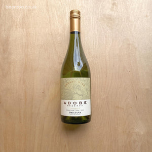 Adobe - Viognier 13.5% (750ml)