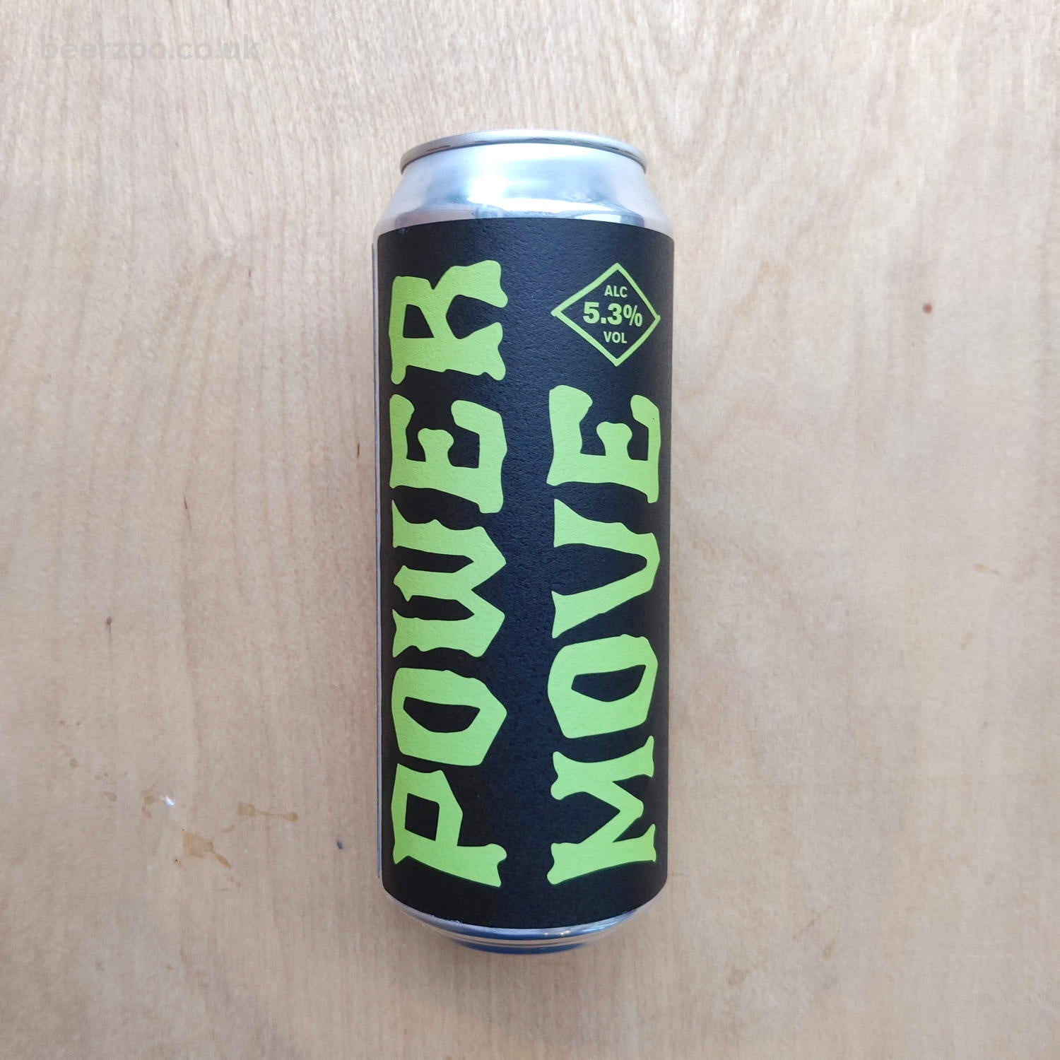 Mikkeller - Warpigs : Power Move 5.3% (500ml)