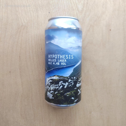 Mourne Mountains - Hypothesis 4.4% (440ml)