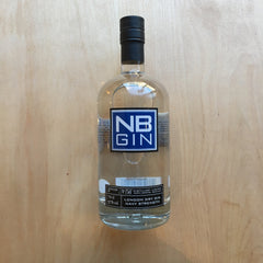 NB Navy Strength Gin 57% (700ml)