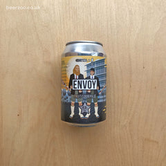 Gipsy Hill / To Ol - Envoy 4% (330ml)