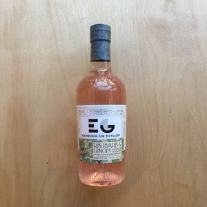 Edinburgh Gin - Rhubarb & Ginger 20% (500ml)