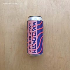 Turning Point - Wavelength 4.5% (440ml)