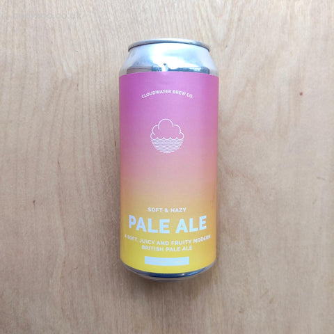 Cloudwater - Pale Ale 3.7% (440ml)